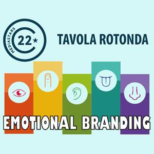 TAvola rotonda su Emotional Branding