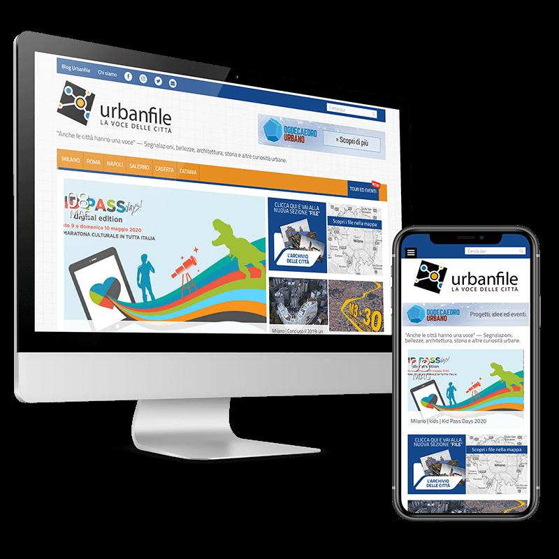 Arachno Digital Agency - Premi e riconoscimenti - Urbanfile