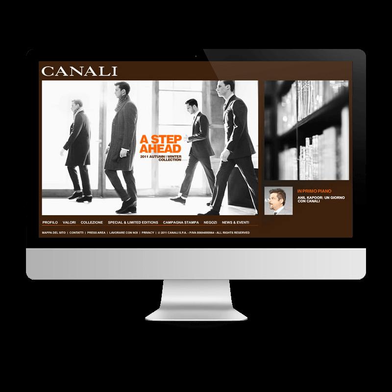 Arachno Digital Agency - Premi e riconoscimenti  - Canali