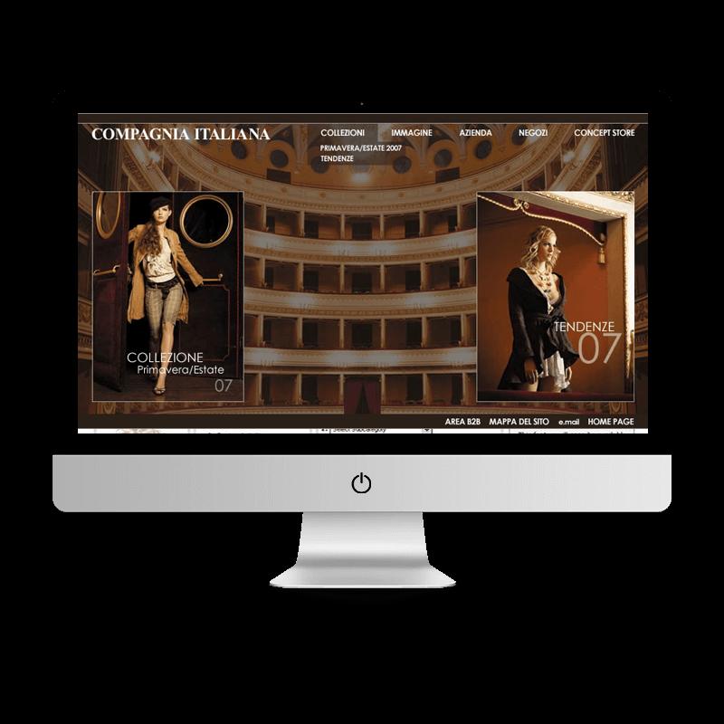 Arachno Digital Agency - Premi e riconoscimenti - Compagnia Italiana
