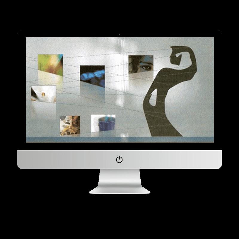 Arachno Digital Agency - Premi e riconoscimenti - Gallerie WebMotive - Arachno Art project