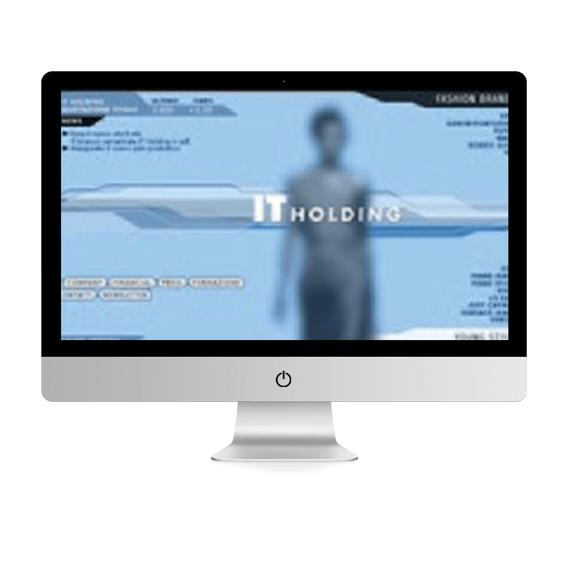 Arachno Digital Agency - Premi e riconoscimenti - IT Holding