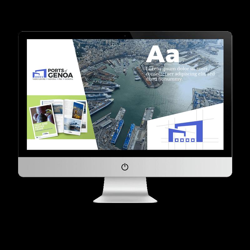 Arachno Digital Agency - Premi e riconoscimenti - Ports of Genoa