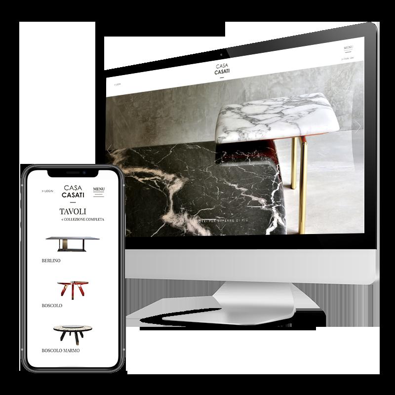 Arachno Digital Agency - Premi e riconoscimenti - Casa Casati