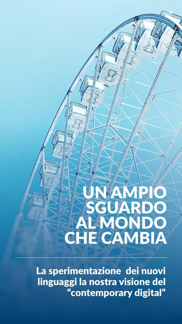Arachno Web Agency Milano