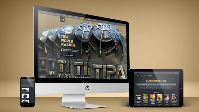 TIPA World Awards