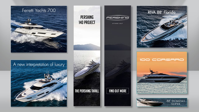 Ferretti Group ADV online