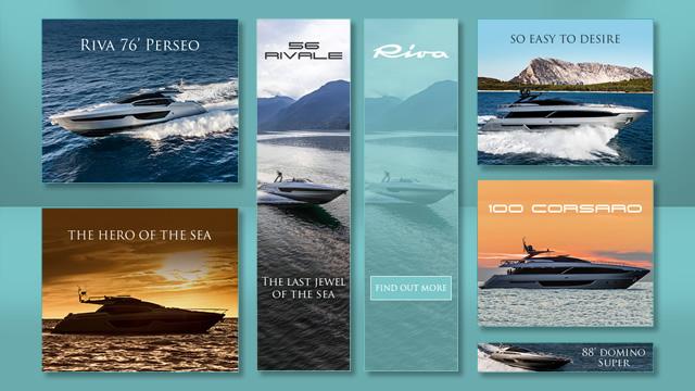 Riva Yacht ADV online